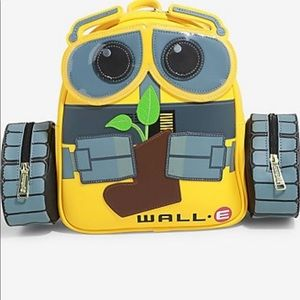 Loungefly X Disney Wall-E Backpack Limited Edition
